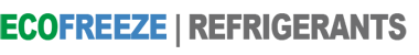 ECO-Freeze Natural Ecologic Refrigerants Logo