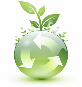 Organic ecologic and natural refrigerants